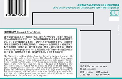 The Greatest China 30 Day Data Sim Cellphonetek Com Top