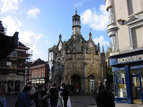 i will visit Chichester, England and surrounding countries