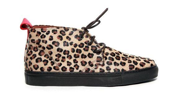 coool shoe