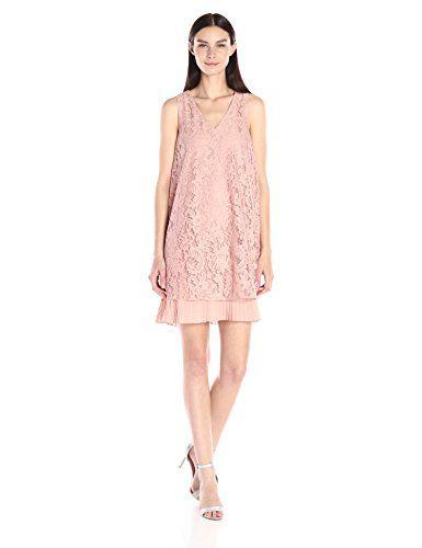 BCBGeneration Women's A-Line Lace Dress, Misty Morning, X... https://www.amazon.com/dp/B01BSO1JH4/ref=cm_sw_r_pi_dp_sgdFxbX98661T