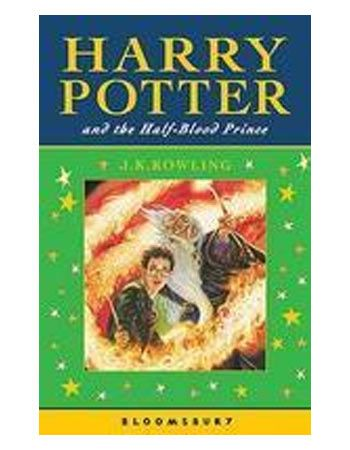 essays on harry potter and the half blood prince