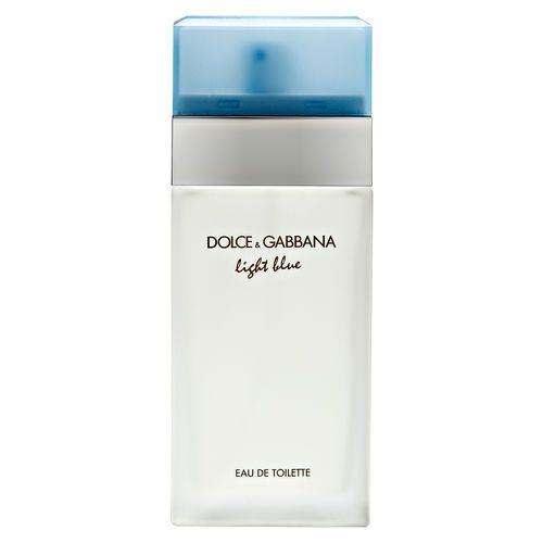 Light Blue for Women Eau de Toilette Spray, 1.7 oz