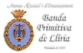 Banda Primitiva de Llíria · bandaprimitiva.org - Banda Primitiva de Llíria · bandaprimitiva.org
