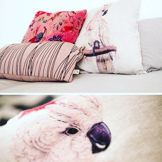 Super süsse und stylische Kissen mit vielen Kombinationsmöglichkeiten!  www.formstil.ch #meinformstil
