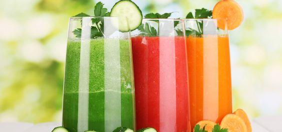 Jugos y licuados - #Juices #Smoothies