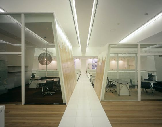 TBWA\Hakuhodo's office