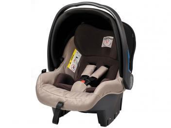 Cadeira para Auto Peg-Pérego Primo Viaggio SL - Ajustável em 5 Posições