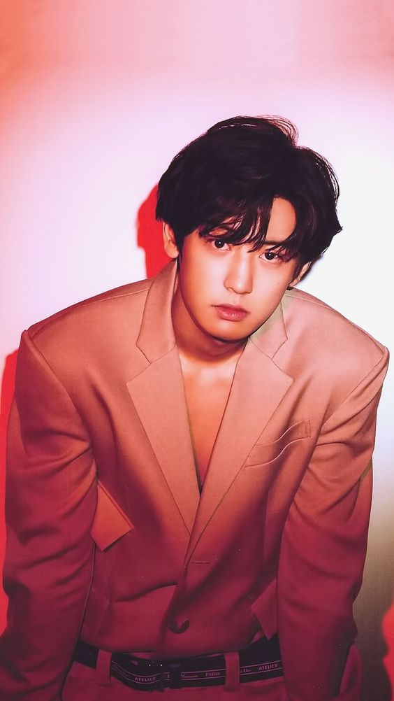 EXO 'Love Shot' 5th repackage album - CHANYEOL. #EXO #CHANYEOL #pcy #kpop #kpopidol #엑소 #찬열