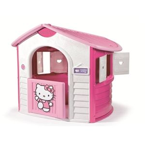 Smoby: Hello Kitty Cottage