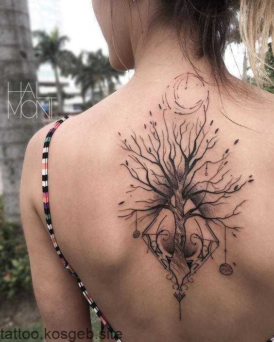 22 So Cool Tattoo Ideas For Women And Men 2019 Tattooed Girls
