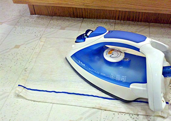 how-to-dry-wet-carpet-without-vacuum