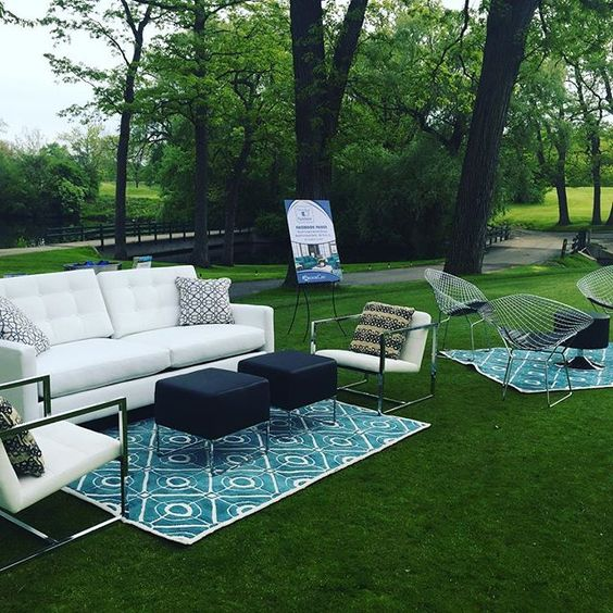 Come visit us at hole 14 at the #CAA golf event today! #BrookC...