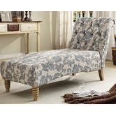 Found it at Wayfair - Armen Living Yorkshire Chaise Lounge