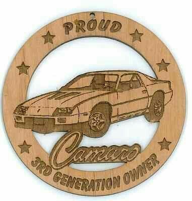 3rd Gen camaro