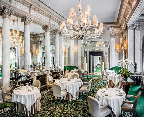 Restaurant Le Pre Catelan Paris 16 Paris Restaurant Paris Le Pre Catelan Restaurant Chic