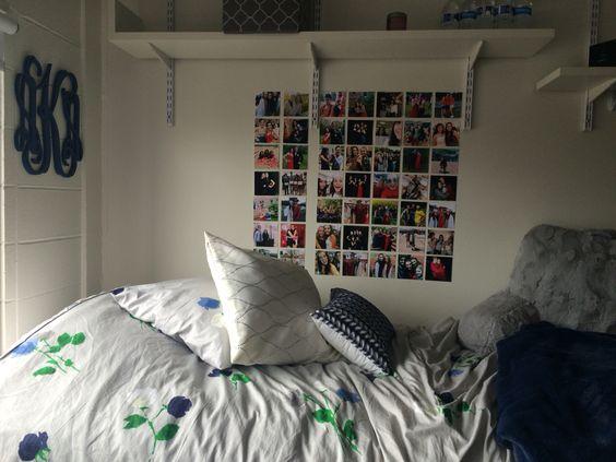 Dorm at NEU