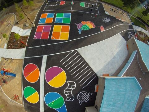Playground Design & Installation | Designscapes Colorado | Parks ...