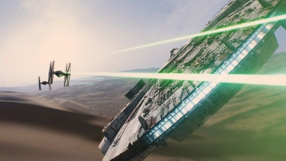JJ Abrams Admits Some of Those Star Wars: The Force Awakens Rumors are True