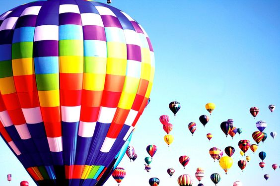 Many Beautiful Balloons In The Sky : the world air balloon the sky mexico sky world to the fiestas balloons ...
