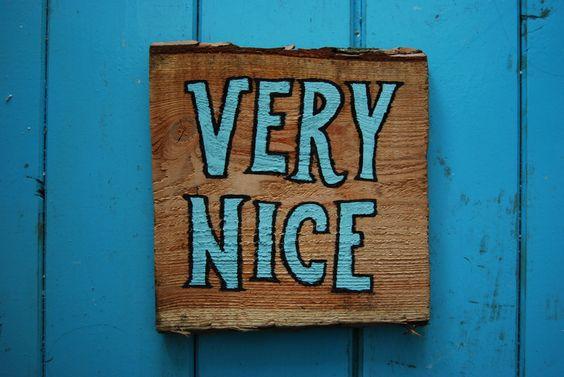 very nice indeed!