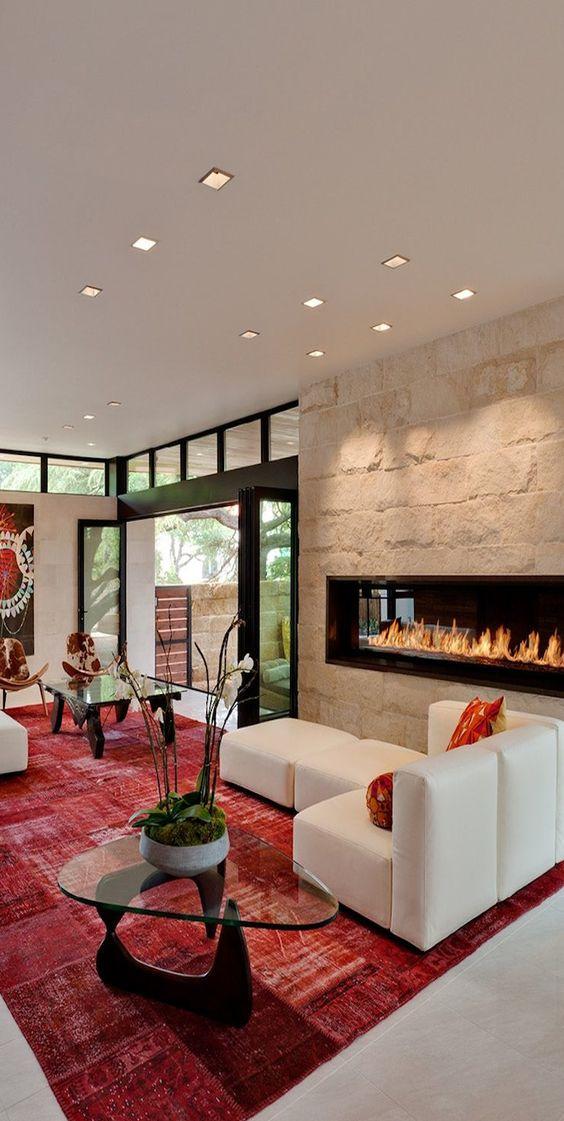 Dizzy Contemporary Home Decor