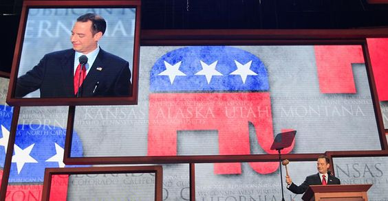 Republican officials rejected an emotional plea Monday to back off the GOP's opposition to same-sex marriage.