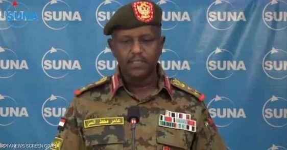 السودان يتهم الجيش الإثيوبي بمساندة هجوم الميليشيا الإثيوبية Baseball Cards Sports Baseball