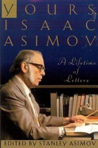 yours, Isaac Asimov - Búsqueda de Google