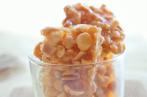 Kue Kacang Caramel Adalah Kue Kering Manis Yang Di Lapisi Caramel Dan Cincang Kacang Panggang Rasa Kue Ini Manis Dan Gurih Resep Kue Makanan Kacang Panggang