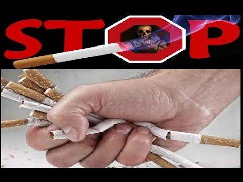 وصفة فعالة للإقلاع عن التدخين Youtube Youtube