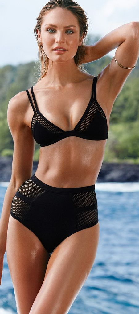 54 Bikinis From The VS Swim 2015 Lookbook @Style Estate