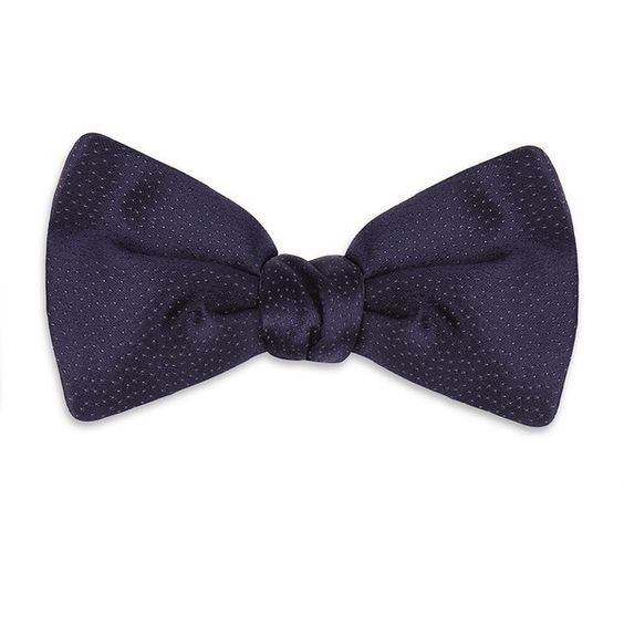 Alexander McQueen Bow Tie ($145) ❤ liked on Polyvore featuring accessories, hair accessories, bows, hair, fillers, alexander mcqueen, bow hair accessories and navy blue hair accessories