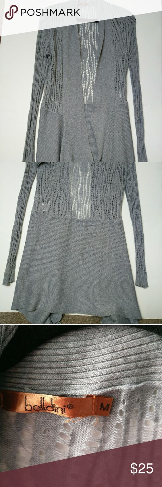 Cardigan New medium and large size Belldini Sweaters Cardigans