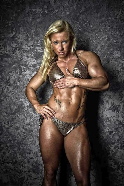 dirtyfitgirls:  dirtyfitgirls musclesexxx hardbodyzonehardbodyhottie