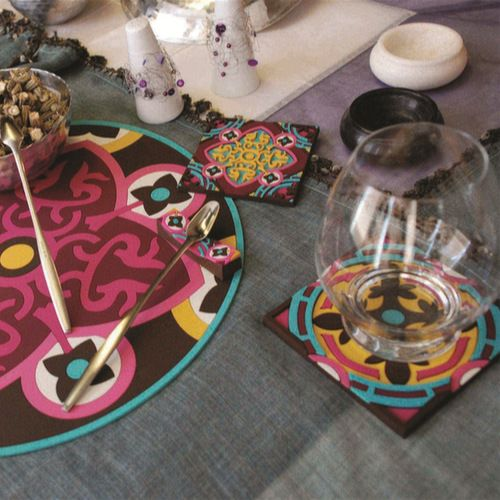 Images d'Orient coasters | House and Leisure