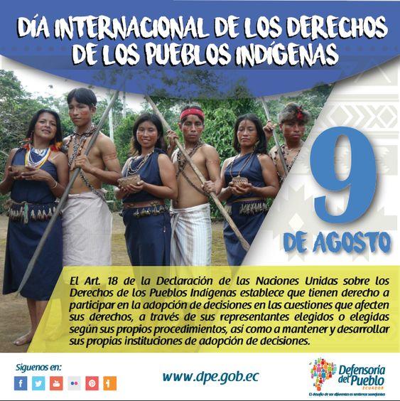 Pin By Defensoría Del Pueblo Ecuador On Día Internacional De Los Derechos De Los Pueblos Indígenas Memes Ecard Meme Ecards
