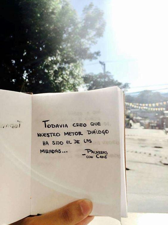 ===Notas escritas, sentimientos perdidos=== E3db658185418c59d8d0534e0e70a6df