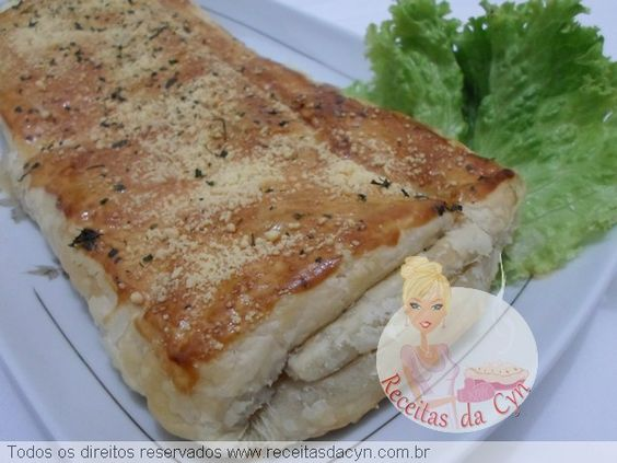 Strudel de queijo on http://receitasdacyn.com.br/?p=2911