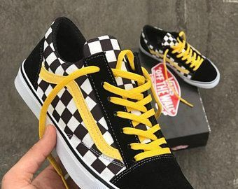 Vans Custom Vans Rose Vans Old Skool Vans MenWomen