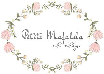 Petite Mafalda, El Blog.