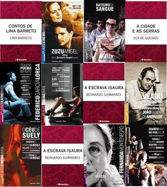 Muitos livros on line