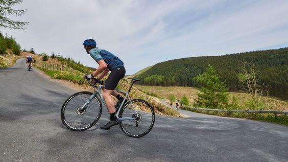 10 steps to faster climbing - BikeRadar