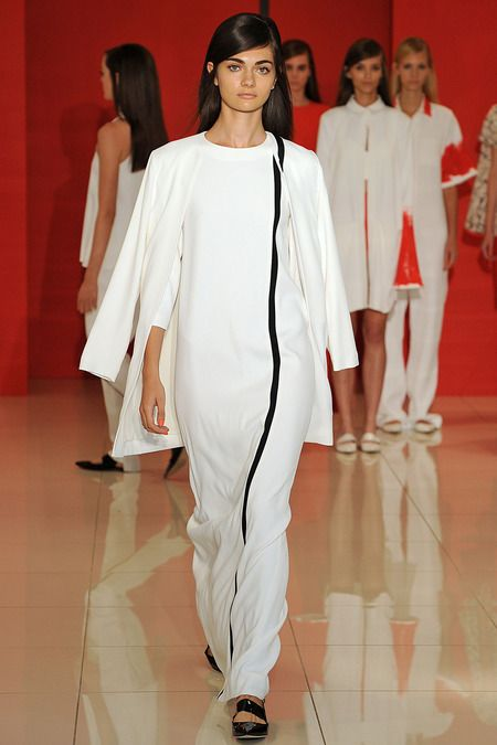 Lisa Perry   Spring 2015 Ready-to-Wear Collection   Style.com