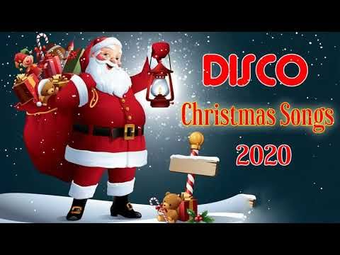 Disco Christmas Disco Song Megamix 2020 Ii Non Stop Christmas Songs Medley Disco Remix 2020 Youtube Disco Songs Christmas Song Songs