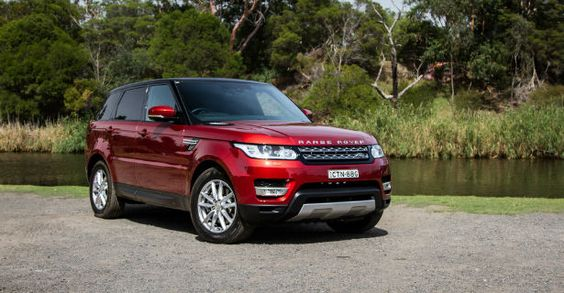 2016 land rover range rover sport 3 0l v6 turbocharged diesel se td6 range rover sport range. Black Bedroom Furniture Sets. Home Design Ideas