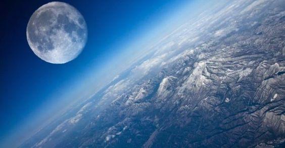 Phát hiện các thay đổi kỳ dị trong tầng bình lưu của Trái Đất