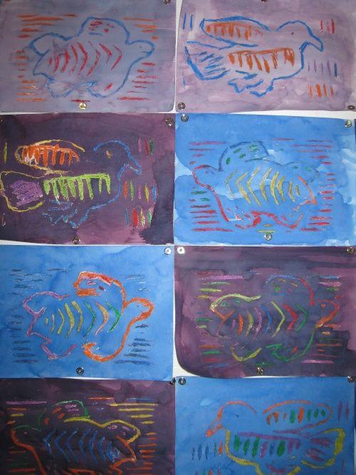Le tour du monde en art visuel : les Molas d'Amérique du Sud