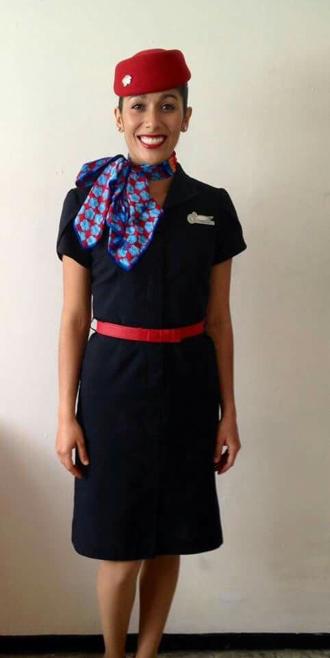 flight crew hook up Welcome to the mile-high club throughout 14 years as a commercial airline flight attendant, i've witnessed numerous inductions into this infamous society of airplane passengers who engage in.