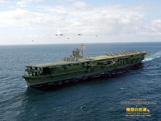 how to build an aircraft carrier in warship craft