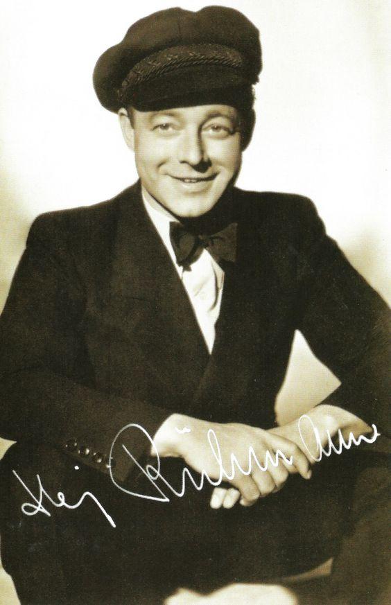Heinz Ruehmann